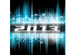 2013梦幻背景素材