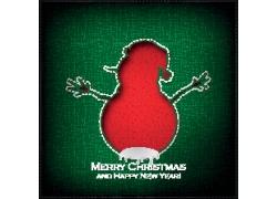 2013年圣诞节贺卡背景
