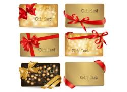 圣诞节促销卡片