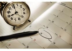 时钟与日历