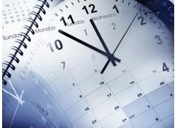 钟表与日历