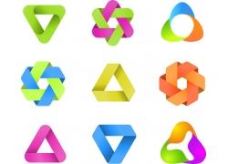创意logo图案