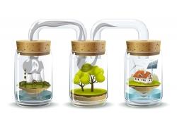 生态环保概念