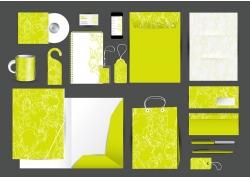 绿色环保公司VI设计