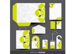 时尚VI设计素材