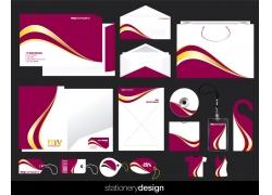 企业科技VI设计