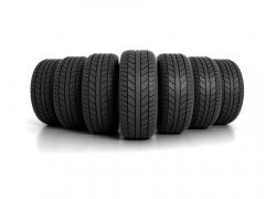 交通工具汽车轮胎