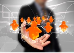 信息科技商务团队