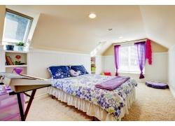 现代风格卧室室内装修