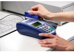 刷卡购物消费