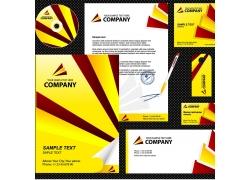 创意公司VI设计
