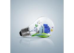 创意环保概念