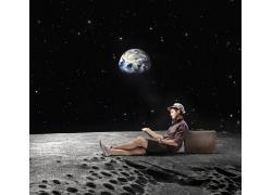 月球太空旅行