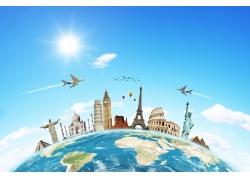 世界旅游景点