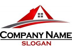 房地产logo图案