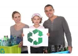 环保人物素材
