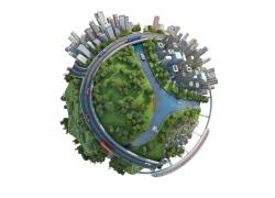 城市绿化环保