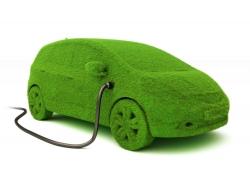 绿色环保汽车
