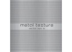 金属风格的横条纹背景