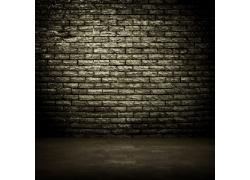 怀旧纹理砖墙背景