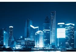 美丽高楼大厦风景图片图片