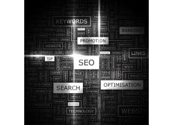 网站搜索引擎优化背景