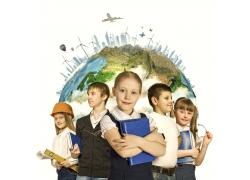 儿童节能环保教育