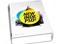 新思路-PSD分层素材图库NO.2