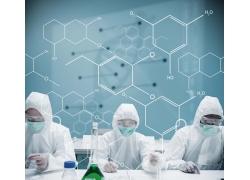 生物化学研究科学家