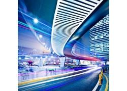 立交桥风景图片图片