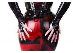 性感美女臀部
