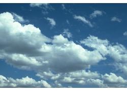 天空云层风景