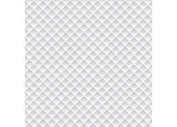 白色方格立体背景