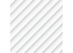 白色层次斜条纹背景