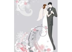 婚礼主题背景