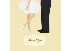 婚礼请柬封面