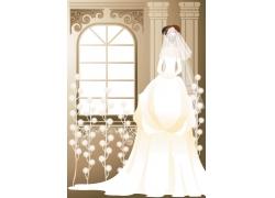 婚纱漫画主题