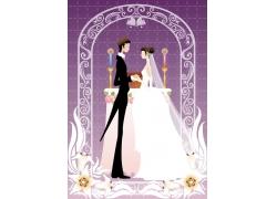 浪漫婚礼漫画