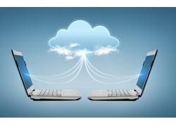 云系统与笔记本电脑
