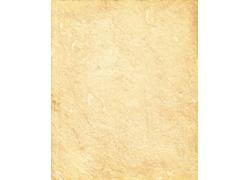 米黄色纸张