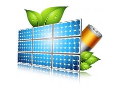 环保太阳能电池板
