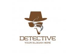 人物形象logo设计