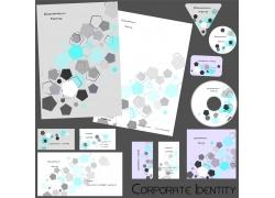 企业形象系统宣传设计