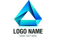创意三角LOGO设计