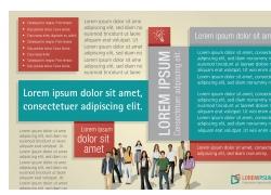 广告宣传册封面设计图片