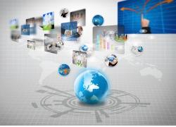 社会信息网络科技背景
