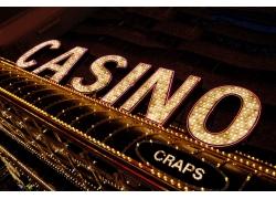 赌场赌博机