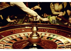 赌场赌博场景