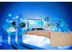 商务网络信息时代