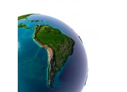 地球环保主题背景